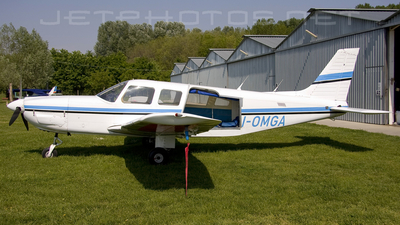 I-OMGA - Piper PA-32-301 Saratoga - Private