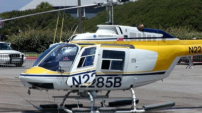 A picture of N2285B -  - [] - © Gregg Stansbery