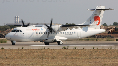 LZ-ATR - ATR 42-300 - Belle Air