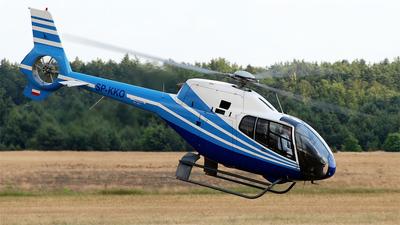 SP-KKO - Eurocopter EC 120B Colibri - Private
