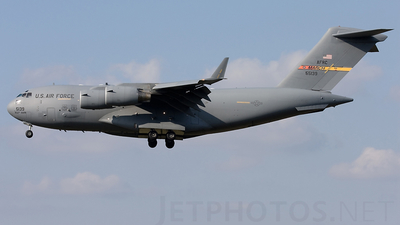 05-5139 - Boeing C-17A Globemaster III - United States - US Air Force (USAF)