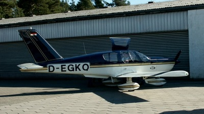 D-EGKQ - Socata TB-9 Tampico - Private