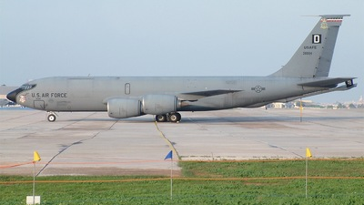 63-8884 - Boeing KC-135R Stratotanker - United States - US Air Force (USAF)