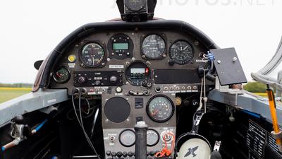 D-KIHA - Fournier RF5 - Private