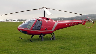 G-BXRD - Enstrom 280FX - Eastern Atlantic Helicopters
