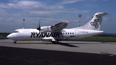 EI-BXR - ATR 42-300 - Ryanair