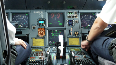 PR-MHO - Airbus A320-214 - TAM Linhas Aéreas