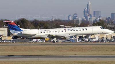 N837MJ - Embraer ERJ-145LR - Delta Connection (Freedom Airlines)