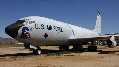 55-3130 - Boeing KC-135A Stratotanker - United States - US Air Force (USAF)