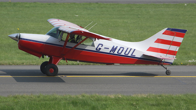 G-MOUL - Maule M-6-235 - Private