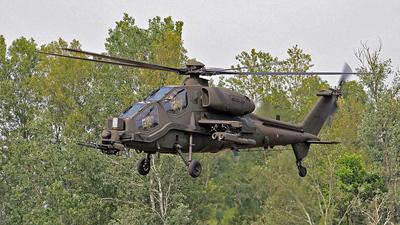 MM81399 - Agusta A129C Mangusta - Italy - Army