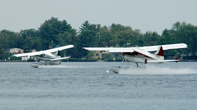 C-GOER - De Havilland Canada DHC-2 Mk.I Beaver - Aviation Mauricie