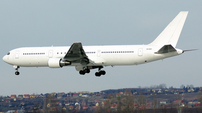 S9-DBY - Boeing 767-3Y0(ER) - STP Airways