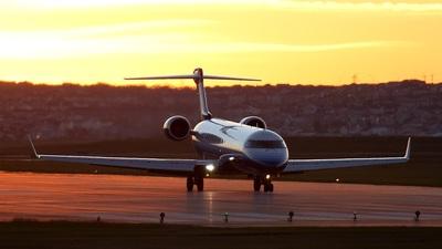 N732SK - Bombardier CRJ-701ER - United Express (SkyWest Airlines)