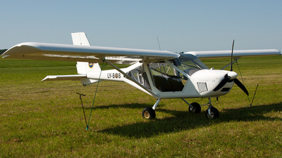 LY-BOB - Aeroprakt A22 Foxbat - Private