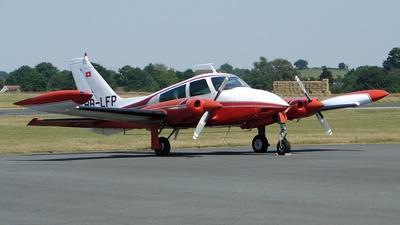 A picture of HBLFP - Cessna T310P - [310P0207] - © Robert Beaver