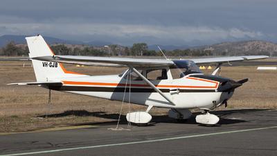 A picture of VHGJB - Cessna 172G Skyhawk - [17253501] - © David Knudsen