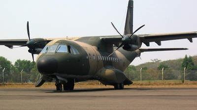 - CASA CN-235 - Indonesia - Air Force