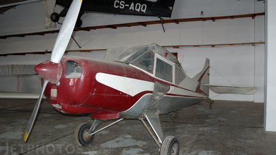 CS-DGE - Auster D5 - Private
