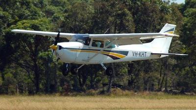 A picture of VHKHT - Cessna 172N Skyhawk - [17271754] - © Ben Writer - benwriterphotography.com
