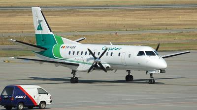 YR-VGR - Saab 340B - Carpatair