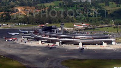 SKRG - Airport - Airport Overview