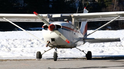 A picture of CGHJC - Cessna 172K Skyhawk - [17258455] - © Douglas Noblet - Wild Air Photography