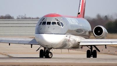 N9340 - McDonnell Douglas DC-9-31 - Northwest Airlines