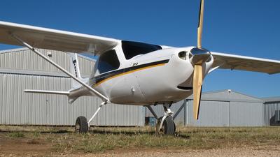 19-4690 - Jabiru SP - Private