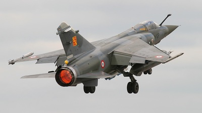 219 - Dassault Mirage F1CR - France - Air Force