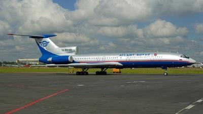 RA-85740 - Tupolev Tu-154M - Atlant-Soyuz Airlines