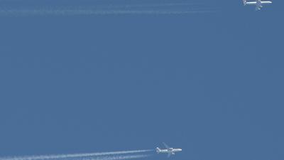 - Airbus A340-313X - Lufthansa