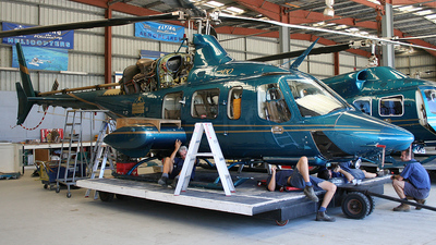 A picture of VHHIA - Bell 430 - [49027] - © Planet Aircraft