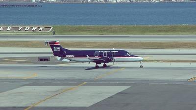 N240CJ - Beech 1900D - US Airways Express (Colgan Air)