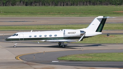 A picture of N830EF -  - [] - © Mark Abbott