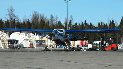 A picture of CFMIQ - De Havilland Canada DHC3T - [336] - © Frederic Kogut