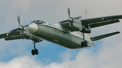 RA-47321 - Antonov An-24RV - Polet Flight