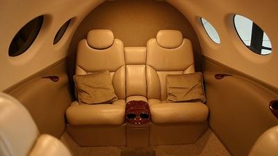 N510CM - Cessna 510 Citation Mustang - Cessna Aircraft Company