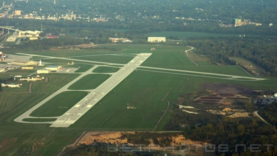 KLAF - Airport - Airport Overview