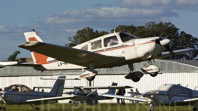LV-MHX - Piper PA-28-181 Archer II - Centro Universitario de Aviacion