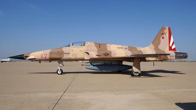 761557 - Northrop F-5N Tiger II - United States - US Navy (USN)