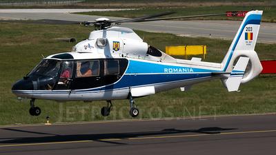 203 - Aérospatiale SA 365N Dauphin 2 - Romania - Serviciul Roman de Informatii