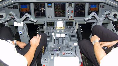 N207JQ - Embraer 170-200LR - Delta Connection (Shuttle America)