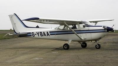 A picture of GYBAA - Cessna FR172J Rocket - [0579] - © Oliver Holmes