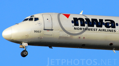 A picture of N915RW -  - [] - © Kevin Koske