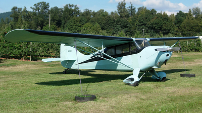 N4189E - Aeronca 11CC Super Chief - Private