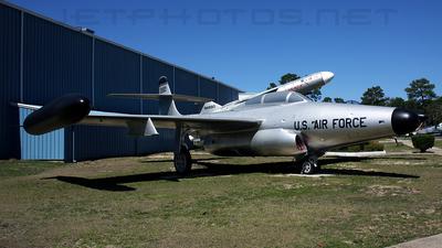 53-2610 - Northrop F-89D Scorpion - United States - US Air Force (USAF)