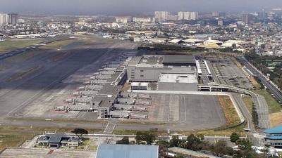RPLL - Airport - Terminal
