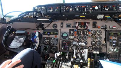 SE-RDS - McDonnell Douglas MD-83 - Flynordic