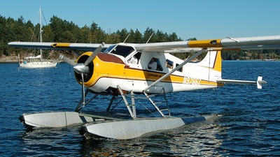 N9766Z - De Havilland Canada DHC-2 Mk.I Beaver - Kenmore Air